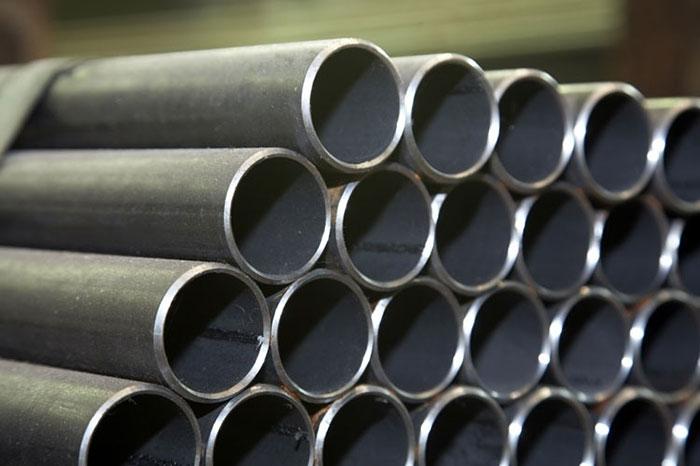 Продажа труб диаметром от 530 до 2020 мм по ГОСТу 10704 с нанесением ВУЗ изоляции