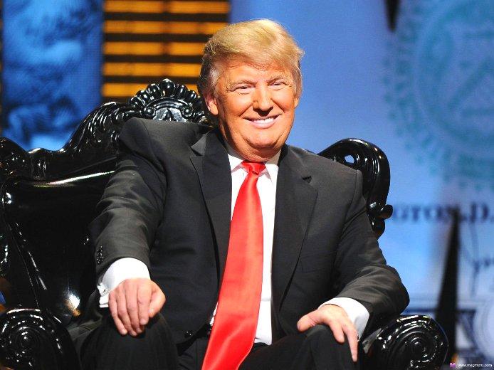 Дональд Трамп не пожалеет на свою президентскую кампанию миллиарда долларов