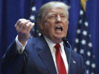 Moody's: победа Дональда Трампа на президентских выборах угрожает экономике США