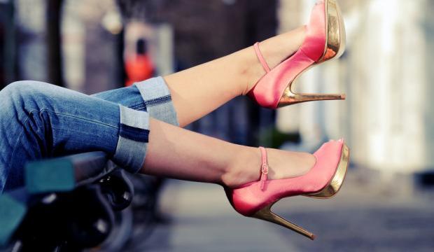 Выбираем обувь в зависимости от гардероба