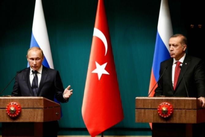 Турция будет подавать жалобу на Россию в ВТО