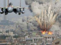 Турция, Иран и Россия разместили наблюдателей в зоне деэскалации Сирии