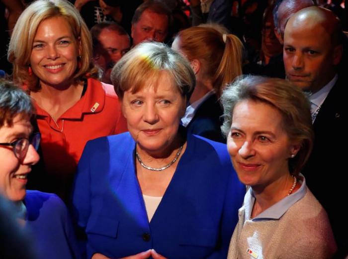 Турция никогда не станет членом ЕС, - Ангела Меркель