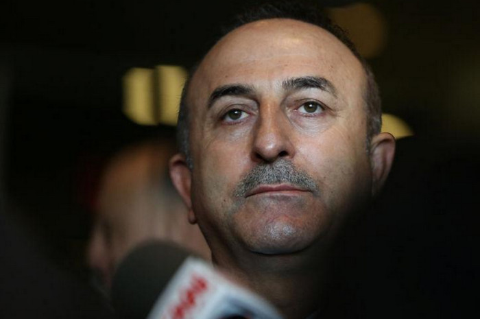 Турция обвинила Нетаньяху и Трампа в поддержке протестов в Иране