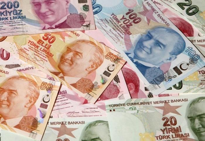 Турция планирует платить за российский газ лирами