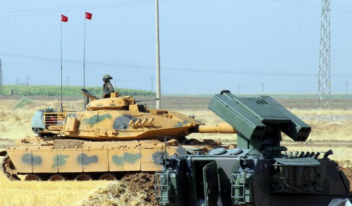 Турция предупреждает о глобальном конфликте после референдума о курдской независимости