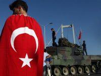 Турция:суд приговорил 28 человек к пожизненному сроку за причастность к путчу