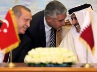 Катар поможет Турции избавиться от газовой российской зависимости