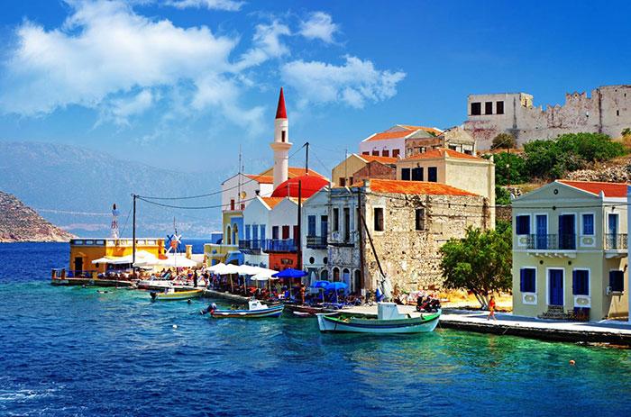 Отдых в Турции без туристического агентства