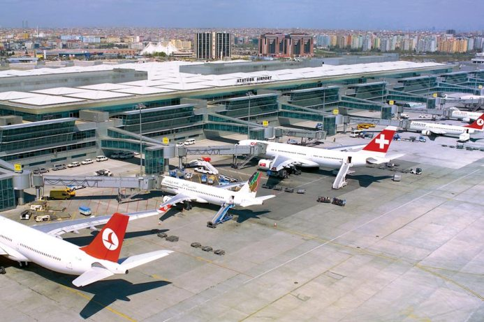 После запрета полетов в Египет власти России не рекомендуют летать в Турцию и Тунис