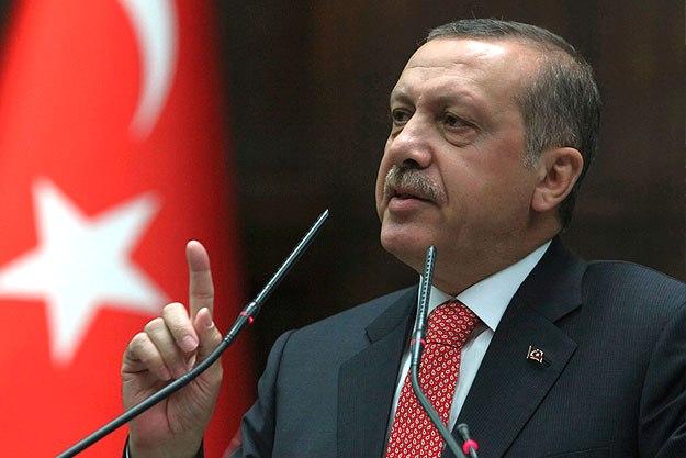 Турция готова отказаться от российского газа