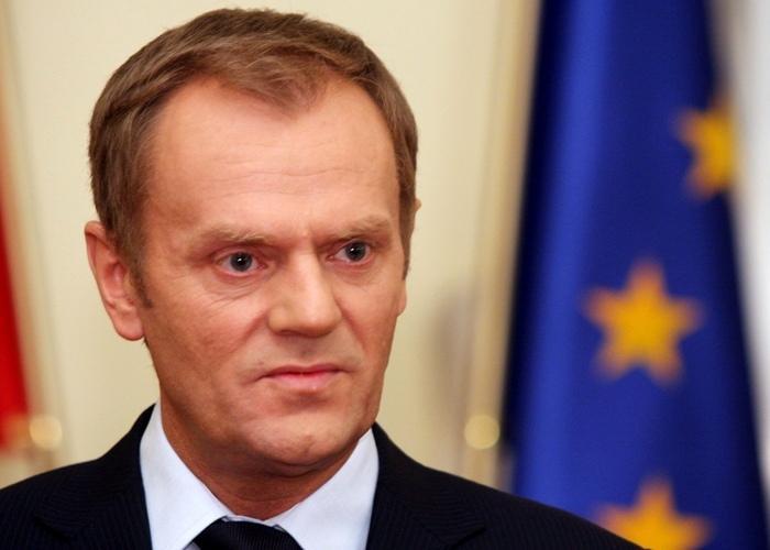 Шенгенская зона Европы под угрозой - Дональд Туск