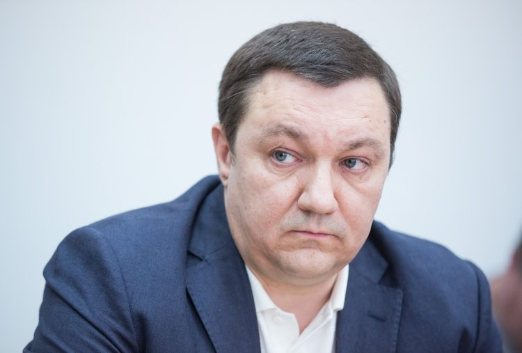 Тымчук: В «ДНР» предпринимают попытки справиться с критической ситуацией энергетике