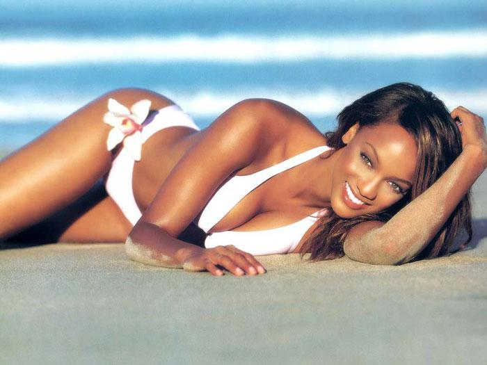 Модель Тайра Бэнкс выставила на продажу дом в Лос-Анджелесе за $7,75 млн