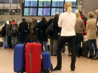 Тысячи пассажиров Delta сидят в аэропортах из-за сбоя в компьютерной системе