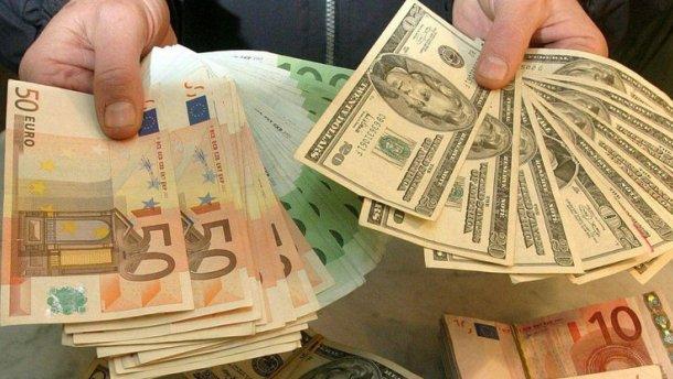 У евро новый антирекорд: опубликован новый курс валют в Украине