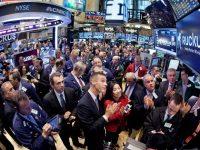 У индекса Dow Jones исторический рекорд на обещаниях Трампа