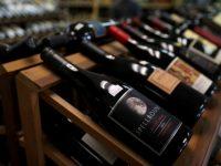У президента Goldman Sachs была украдена часть коллекции редкого и дорого вина