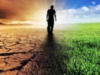 У стран не получается успешно бороться с глобальным изменением климата, —Макрон