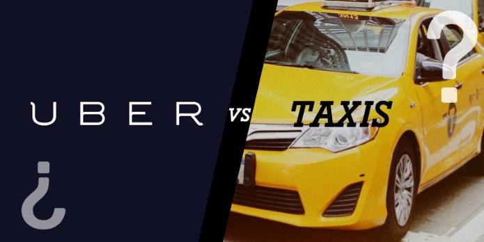 Uber не будет использовать автокарты Google