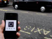 Uber получил запрет на работу в Лондоне