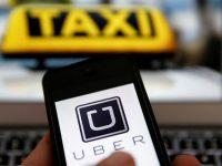 Uber продает 14% акций в SoftBank