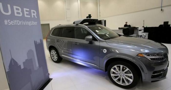 Uber запускает лабораторию искусственного интеллекта