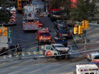 """Убийство велосипедистов в Нью-Йорке: подозреваемый в записке признался в верности """"ИГИЛ"""""""