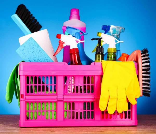 Бизнес идея: уборка после ремонта