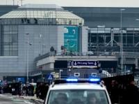 Убытки от терактов в Брюсселе 4 млрд евро