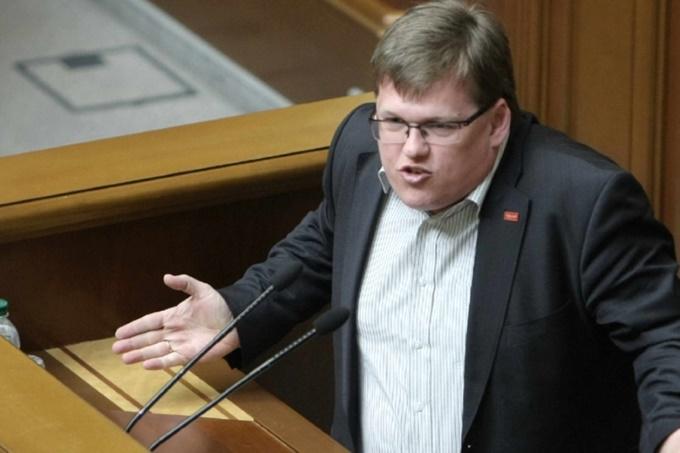 участник АТО, выплата пенсии участнику АТО, Павел Розенко