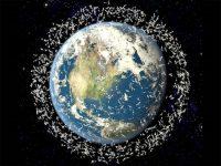 Ученые: через 20 лет Европу и Азию может уничтожить космический мусор