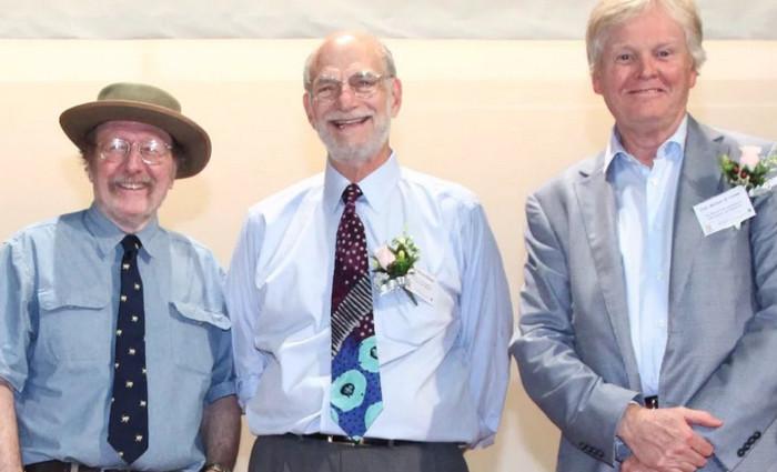 Ученые из США выиграли Нобелевскую премию по медицине