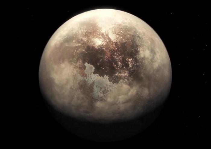 Ученые нашли планету близнец Земли