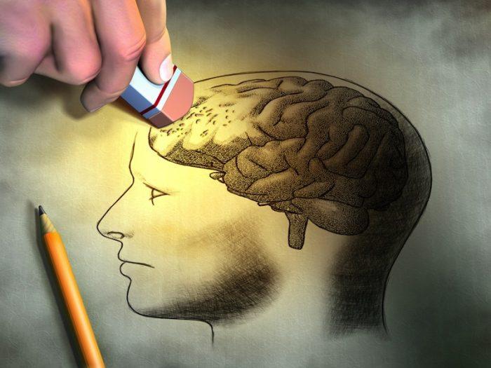 Ученые нашли способ стирать плохие воспоминания