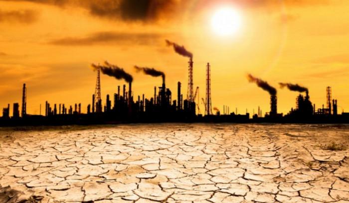Ученые перечислили катаклизмы, произошедшие от изменения климата