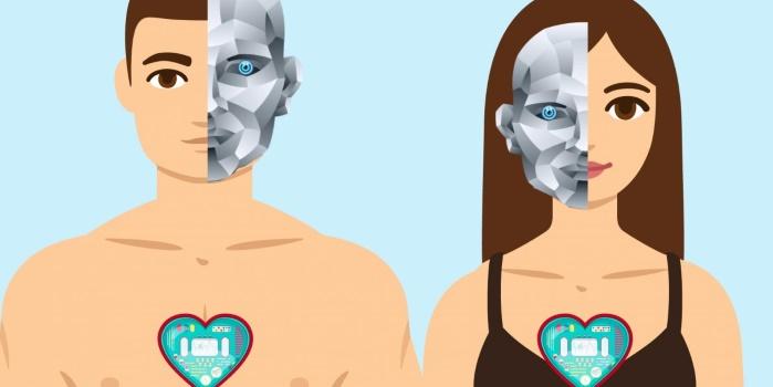 Ученые показали, как будет выглядеть человек через 1000 лет
