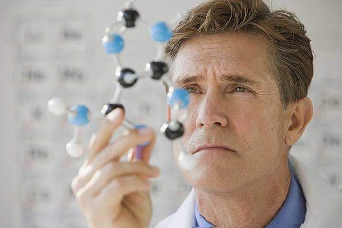 Ученые создали новый суперэффективный антибиотик