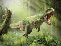 Американские ученые выяснили, что тираннозавр не мог быстро бегать