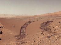 Ученые выяснили, почему на Марсе нет жизни