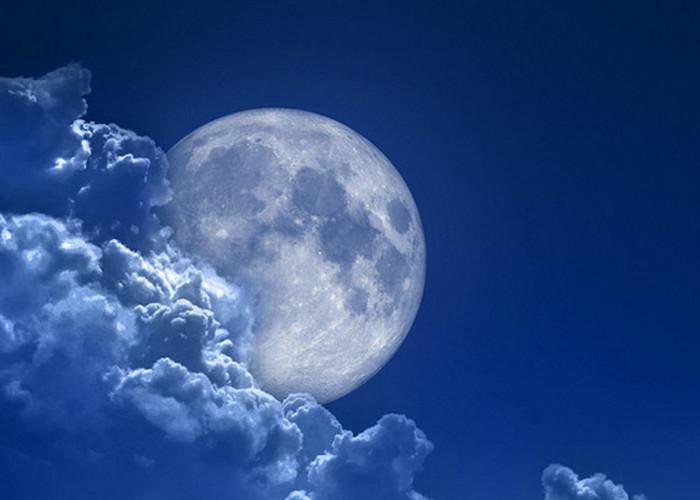 Ученые выяснили реальный возраст Луны
