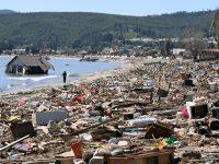 Угроза цунами: у берегов Аляски произошло сильнейшее землетрясение