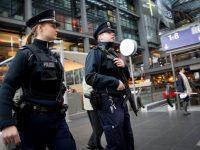 Угроза терактов в Европе будет актуальна еще как минимум 10 лет, —Клаус Кандт