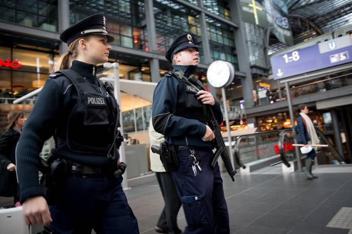 Угроза терактов в Европе будет актуальна еще как минимум 10 лет, — Клаус Кандт