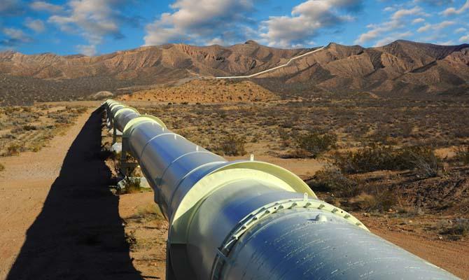 Указ Трампа возобновил строительство двух нефтепроводов