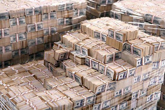 Уклонение от уплаты налогов в мире: в офшорах размещено порядка 25 трлн долларов