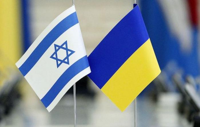 Украина и Израиль подписали предварительное соглашение о либерализации рынков промышленных товаров