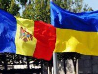 Украина и Молдова согласились о совместном контроле границ