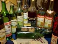 Украина и санкции обвалили экспорт русской водки на 40%