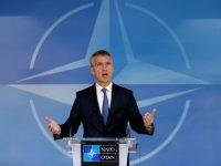 Украина не подходит по своим стандартам для вступления в НАТО, — Столтенберг